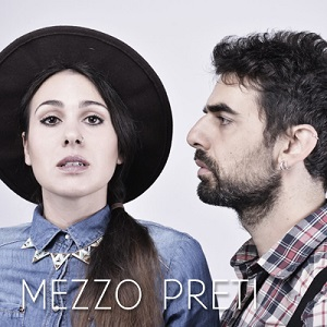 Mezzo Preti - Mezzo Preti 1 - fanzine