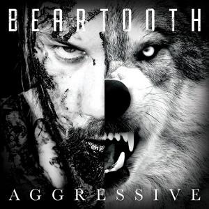 Beartooth - Aggressive 3 - fanzine