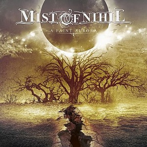 Mist Of Nihil – A Faint Aurora 7 - fanzine