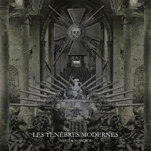 Neige et Noirceur - Les Ténèbres Modernes 4 - fanzine