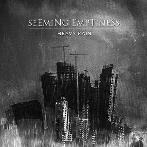 Seeming Emptiness - Heavy Rain 1 - fanzine