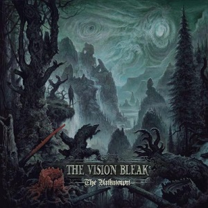 The Vision Bleak – The Unknown 4 - fanzine