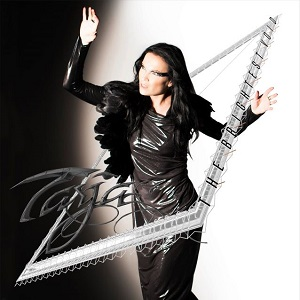Tarja - The Brightest Void 1 - fanzine