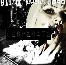 Barb Wire Dolls - Desperate 11 - fanzine
