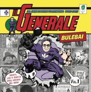 Il Generale - Bulebai 1 - fanzine