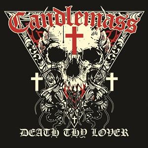 Candlemass - Death Thy Lover 1 - fanzine