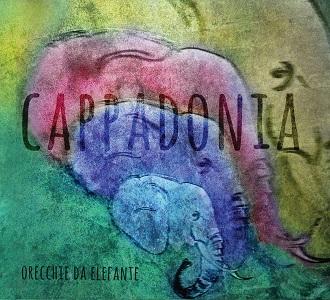 Cappadonia - Orecchie Da Elefante 1 - fanzine