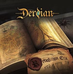 Derdian - Revolution Era 1 - fanzine