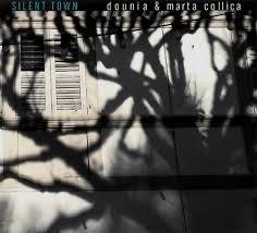 Dounia & Marta Collica - Silent Town 1 - fanzine