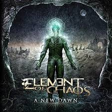 Element Of Chaos - A New Dawn 1 - fanzine