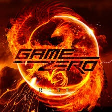 Game Zero - Rise 4 - fanzine