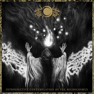 Hadit - Introspective Contemplation of the Microcosmus 1 - fanzine