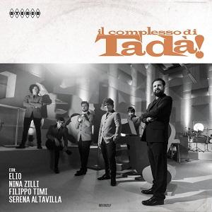 Il Complesso Di Tadà - Il Complesso Di Tadà 9 - fanzine