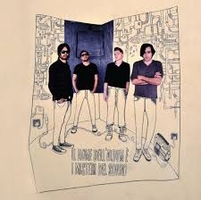I Misteri Del Sonno - Il Nome Dell'Album E' I Misteri Del Sonno 1 - fanzine