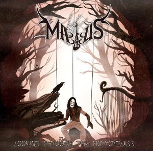 Malus - Looking Through the Horrorglass 4 - fanzine