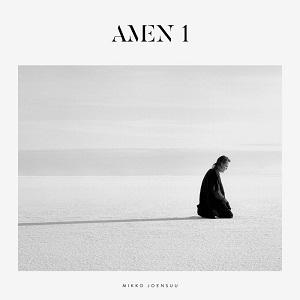Mikko Joensuu - Amen 1 1 - fanzine