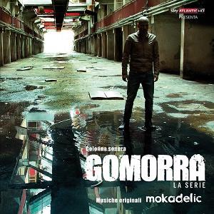 Mokadelic - Gomorra La Serie 1 - fanzine