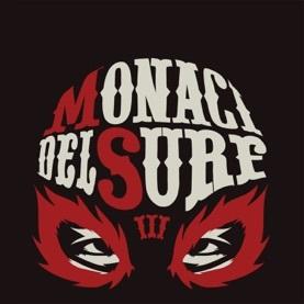 Monaci Del Surf - III 4 - fanzine