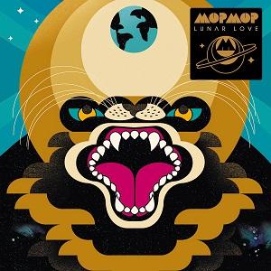 Mop Mop - Lunar Love 1 - fanzine