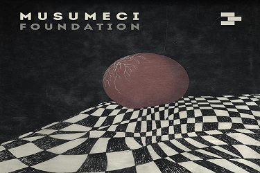 Musumeci - Foundation Ep 1 - fanzine