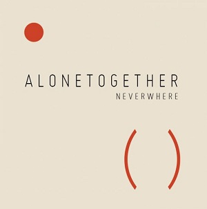 Neverwhere - Alonetogether 11 - fanzine
