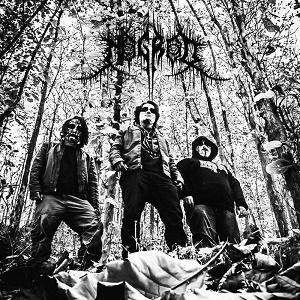 Nogrod - Abstruce Dismal 1 - fanzine