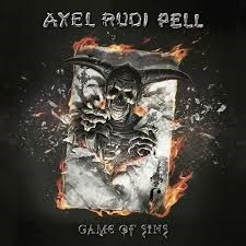 Axel Rudi Pell - Game Of Sins 1 - fanzine
