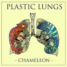 Plastic Lungs - Chameleon 1 - fanzine
