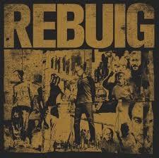 Rebuig - Mort I Futur 1 - fanzine