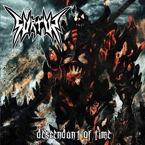 Surtur - Descendant of Time 12 - fanzine