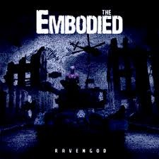 The Embodied - Ravengod 3 - fanzine