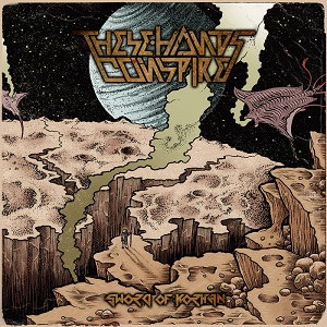 These Hands Conspire - Sword Of Kohan 8 - fanzine