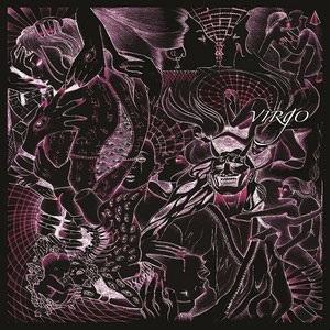 Virgo - Virgo 11 - fanzine