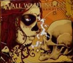 Wall Washington - Bandita 8 - fanzine
