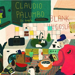 Claudio Palumbo - Blank Jugoslavia 7 - fanzine