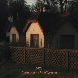 1476 – Wildwood / The Nightside 4 - fanzine