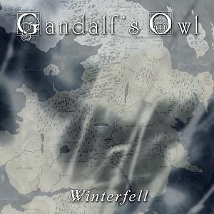 Gandalf's Owl - Winterfell 1 - fanzine
