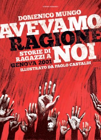 Domenico Mungo - Avevamo Ragione Noi 1 - fanzine