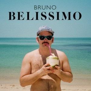 Bruno Belissimo - Bruno Belissimo 1 - fanzine