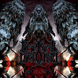Bestial Deform - ...Ad Leones 12 - fanzine