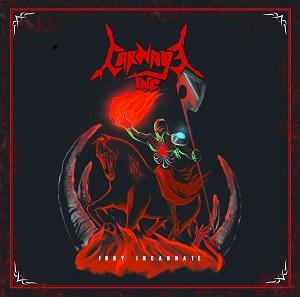 Carnage Inc - Fury Incarnate 4 - fanzine