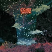 Comet Control - Center Of The Maze 1 Iyezine.com