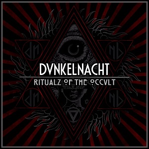 DunkelNacht – Ritualz Of The Occult 1 - fanzine