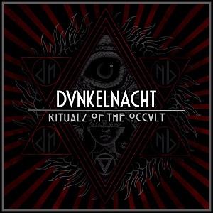 DunkelNacht – Ritualz Of The Occult 5 - fanzine