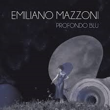 Emiliano Mazzoni - Profondo Blu 1 - fanzine