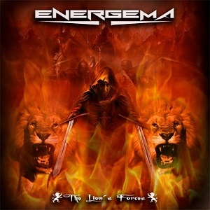 Energema - The Lion's Forces 1 - fanzine