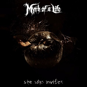 Myth Of A Life - She Who Invites 1 - fanzine