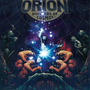 Orion - Builders of Cosmos 4 - fanzine
