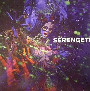 President Bongo - Serengeti 8 - fanzine