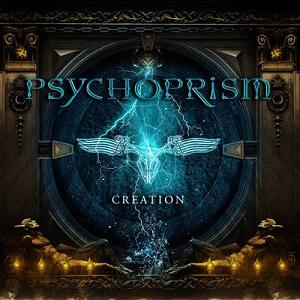 Psychoprism - Creation 1 - fanzine